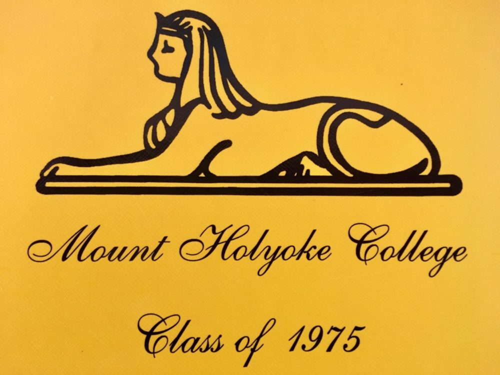 Mount Holyoke College Class of 1975