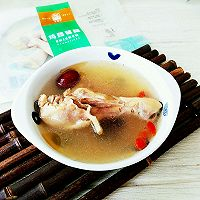 May's Chicken Soup