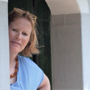 Deborah Wild