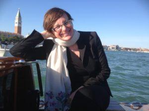 Laura Aimone Venezia