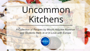 UncommonKitchens CookBook