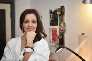 Claudia Palmira - Uncommon Cameras MHEAC