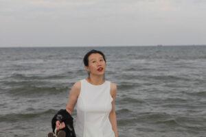 Sylvia Xue Bai - Uncommon Cameras MHEAC