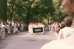 MHC graduation 1989